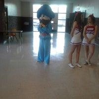 Photo taken at Monterey High School by Corina H. on 2/8/2013