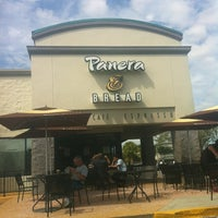 Photo taken at Panera Bread by Bailey on 9/22/2012