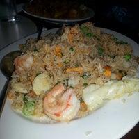Photo taken at Saigon68 Vietnamese Cafe by Rakhita D. on 10/13/2012