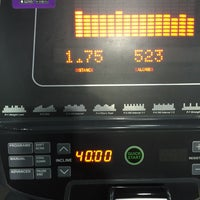 Photo taken at Planet Fitness by David K. on 5/21/2016