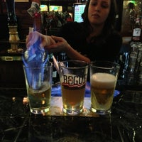 Photo taken at McGrath's Pub by Rich H. on 2/3/2013