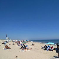 Photo taken at Indian Wells Beach by Clayton on 7/4/2016