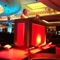 Photo taken at Ignite Lounge by Derek T. on 12/2/2012