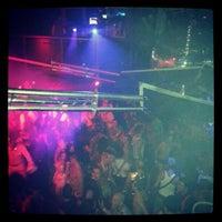 Photo taken at Score Bar by Jane J. on 11/1/2012