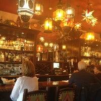 Photo taken at Casa De Bandini by Roberta M. on 12/15/2012