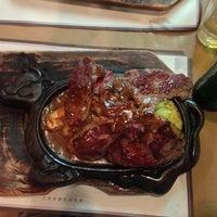 Photo taken at Sweetheart Garden Restaurant 花園餐廳 by Christian I. on 10/9/2013