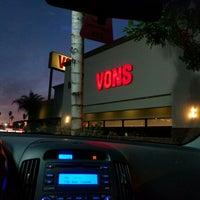 Photo taken at VONS by Ben J. D. on 4/23/2016