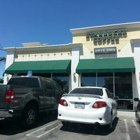 Photo taken at Starbucks by Ben J. D. on 4/19/2013