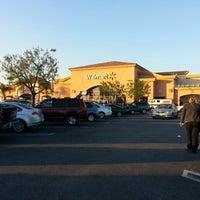 Photo taken at Walmart Supercenter by Ben J. D. on 12/12/2012