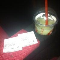 Photo taken at CGV Cinemas Vinh Trung Plaza by Sinh H. on 12/17/2012