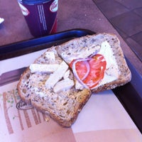 Photo taken at Tim Hortons by Jacques L. on 5/4/2013