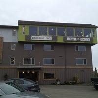 Photo taken at Adrift Hotel + Spa by Missanniemae on 2/5/2013
