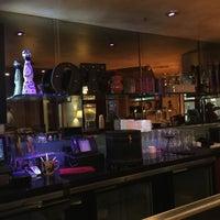 Photo taken at Tesoro Lounge by Paul on 7/19/2016