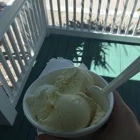 Photo taken at Flamingo Crossing Ice Cream by Dan S. on 3/8/2016