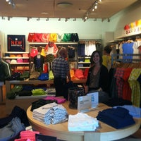 Photo taken at Gap by Andrew on 4/13/2013