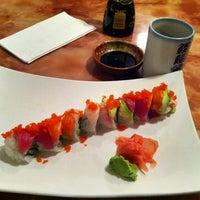 Photo taken at Taki by Dean on 12/23/2012
