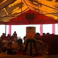 Photo taken at Simpatikos Sport Bar by Winny B. on 6/29/2014