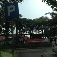 Photo taken at Rest Area KM 14 (Pinang Point) by Dian H. on 5/5/2013