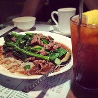 Photo taken at Maxim's Restaurant 美心餅店 by Joyce L. on 6/11/2014