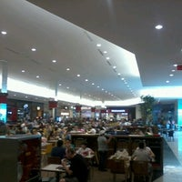 Photo taken at Norte Shopping by Andre M. on 12/23/2012