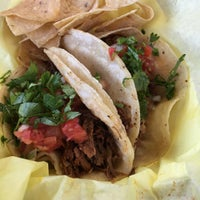 Photo taken at The Original Taco Factory by Michelle R. on 9/7/2016