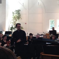 Photo taken at Irvine Presbyterian Church by Michelle R. on 5/4/2014