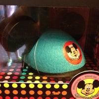 Photo taken at Chapeau Hat Shoppe by Michelle R. on 4/5/2013