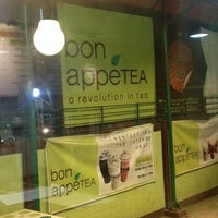 Photo taken at Bon AppeTEA - Salinas by Vincent on 1/19/2013