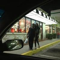 Photo taken at Steak 'n Shake by Jackson on 1/12/2013