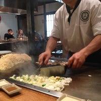 Photo taken at Goten of Japan by Sarah J. on 12/29/2013