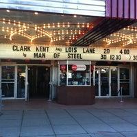 Photo taken at AMC Loews Uptown 1 by Scott on 6/15/2013