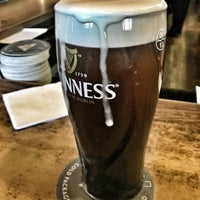 Photo taken at Eire Pub by Butch on 2/19/2016