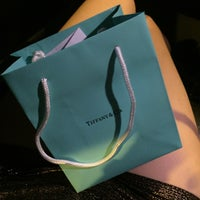 Photo taken at Tiffany & Co. by vivienne l. on 2/14/2016