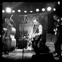 Photo taken at Abbey Pub by Matt M. on 12/6/2012