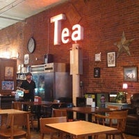 Photo taken at Java Joes Coffee House by Bob R. on 6/7/2013