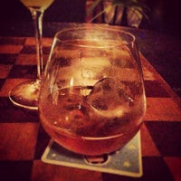 Photo taken at Gardel's Bar by Ben O. on 3/22/2013