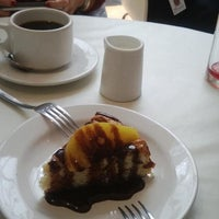 Photo taken at AgoraLucis-bistrot by Marz G. on 9/3/2013