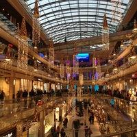 Photo taken at Palladium by Hande A. on 12/27/2012
