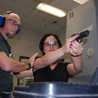 Photo taken at H&H Shooting Sports by H&H Shooting Sports on 8/5/2013