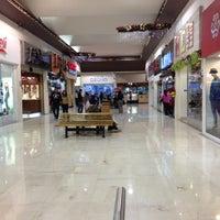Photo taken at Plaza Dorada by Aldo on 11/22/2012