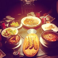 Photo taken at Grandma's Kitchen by Maksim on 7/13/2013