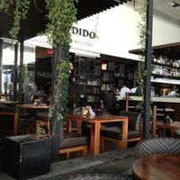 Photo taken at Splendido by Jorge R. on 1/4/2013