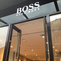 The Hugo Boss Shop
