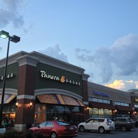 Photo taken at Panera Bread by Herb K. on 7/20/2013