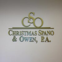 Photo taken at Christmas, Spano & Owen by Beau on 1/14/2013