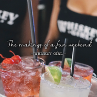Photo taken at Whiskey Girl by Whiskey Girl on 9/16/2014