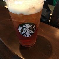 Photo taken at Starbucks by Yashira on 12/23/2016