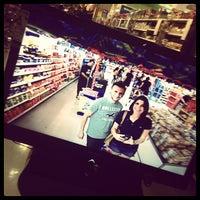 Photo taken at Walmart by Samyra A. on 3/3/2013