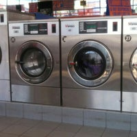 Photo taken at Laundry Queen Superstore by Nia S. on 9/18/2015