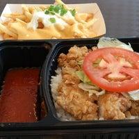 Photo taken at KFC by Yanni S. on 11/27/2012